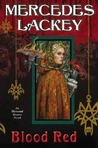 Blood Red (Elemental Masters, #9)