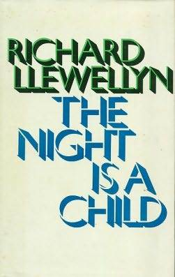 The Night Is A Child