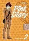 Pink Diary, Tome 2