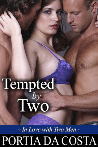 Tempted by Two (In Love with Two Men)