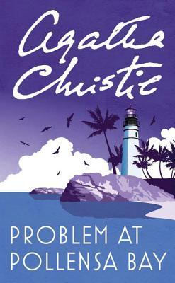 Problem at Pollensa Bay (Hercule Poirot, #40)