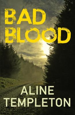 Bad Blood (DI Marjory Fleming #8 - Aline Templeton