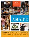 Cooking with Amar'e: An NBA All-Star's Kitchen Playbook