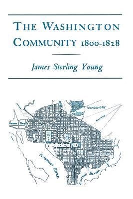 The Washington Community, 1800-1888