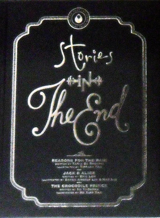The Substation Fairytales: Stories in the End