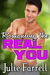 Romancing the Real You (London Loves, #2)