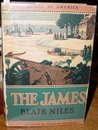 The James, (The Rivers of America)