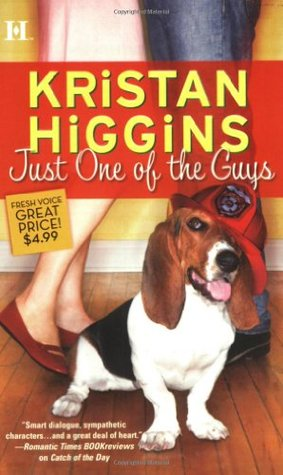 Just One of the Guys by Kristan Higgins