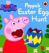Peppa's Easter Egg Hunt by Neville Astley