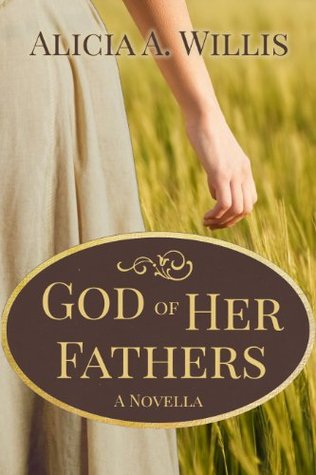 God of Her Fathers