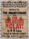 The Colossus in Clay by Timothy J. Meyer