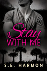 Stay with Me (The PI Guys, #1)