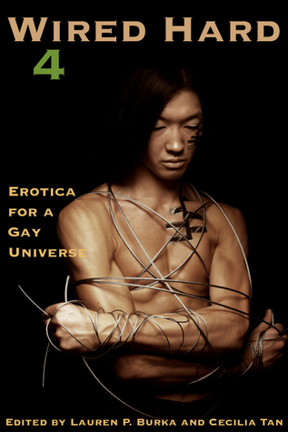 Wired Hard 4: Erotica for a Gay Universe