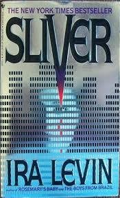 Sliver by Ira Levin