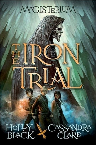 Image result for the iron trial
