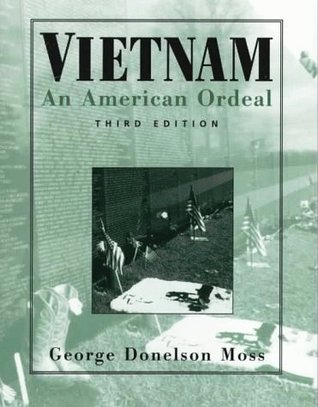 Vietnam by George Donelson Moss