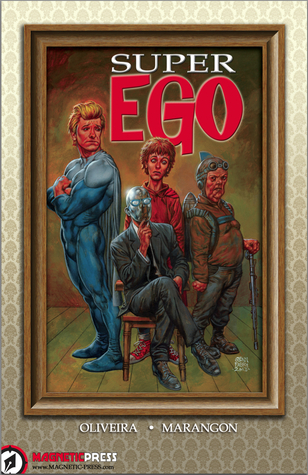 Super-Ego: Family Matters