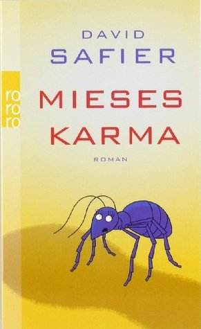 Mieses Karma by David Safier