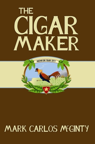 The Cigar Maker by Mark McGinty