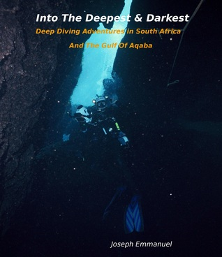 Into The Deepest And Darkest
