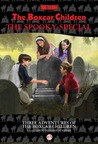 The Boxcar Children Spooky Special