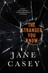 The Stranger You Know (Maeve Kerrigan #4)