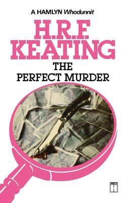 The Perfect Murder by H.R.F. Keating