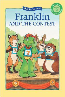 Franklin and the Contest by Sharon Jennings