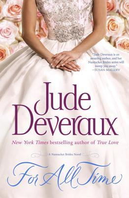 For All Time (Nantucket Brides, #2)