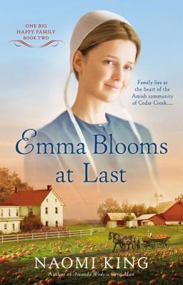 Emma Blooms At Last (One Big Happy Family, #2)