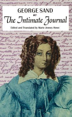 The Intimate Journal by George Sand
