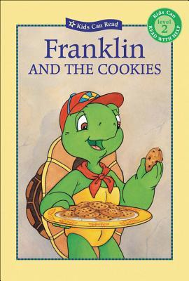 Franklin and the Cookies by Sharon Jennings