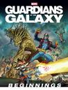 Guardians of the Galaxy: Beginnings