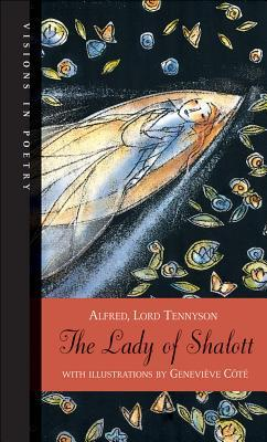 A review of the lady of shalott