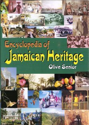 Encyclopedia of Jamaican Heritage