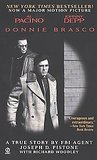 Donnie Brasco by Joseph D. Pistone