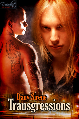 Transgressions by Dany Sirene