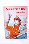 Nellie Bly Reporter