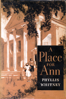 A Place for Ann