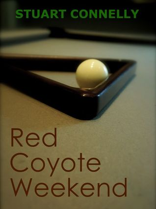 Red Coyote Weekend by Stuart Connelly