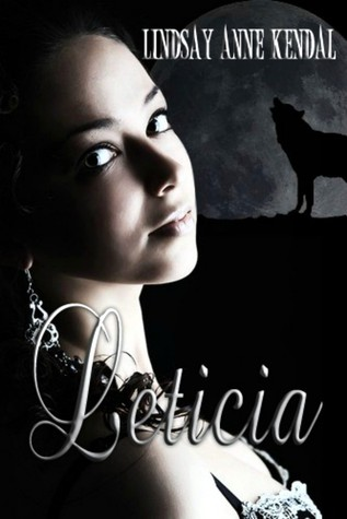 Leticia by Lindsay Anne Kendal