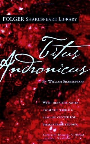 Writing my research paper ?titus andronicus