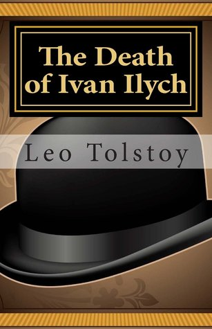 the death of ivan ilych Written by leo tolstoy, narrated by bill dewees download the app and start  listening to the death of ivan ilyich today - free with a 30 day trial keep your.
