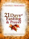 21 Days of Fasting & Prayer: Words to Power Your Fasting Season