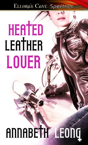Heated Leather Lover