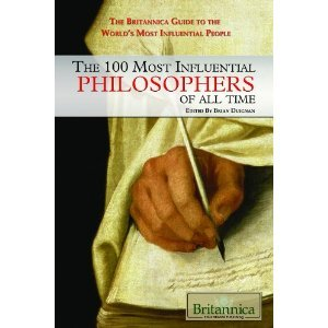The 100 Most Influential Philosophers (Fall River Press Edition)