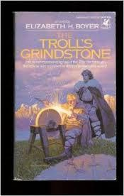 The Troll's Grindstone by Elizabeth Boyer