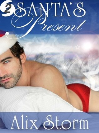 Santa's Package by Alix Storm