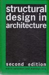 Structural Design in Architecture