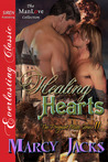 Healing Hearts (The Pregnant Mate, #11)